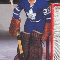 Throwback Thursday: The Brown Goalie Gear