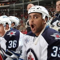 Take Dustin Byfuglien Off Your Bruins Wishlist