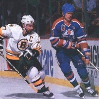 Throwback Thursday - 1990 Stanley Cup Finals Game 1