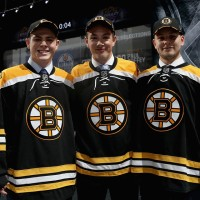 Did the Bruins Make a Mistake in the 2015 Draft?