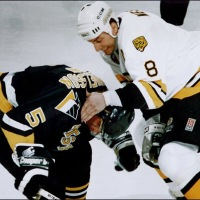 """Stuck In The Office"" Monday Blues Buster: Cam Neely"