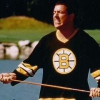 "The ""Monday Blues Buster"": Happy Gilmore"