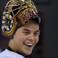 Tuukka Rask Will Be On Fire Tonight; Book It