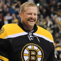 "Tim Thomas Not On ""Winter Classic"" Alumni Game Roster"