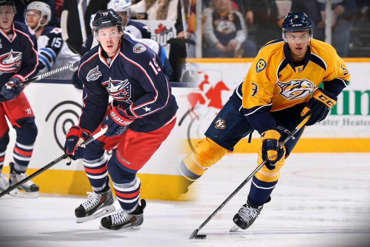 Ryan Johansen For Seth Jones; Who Won The Trade?
