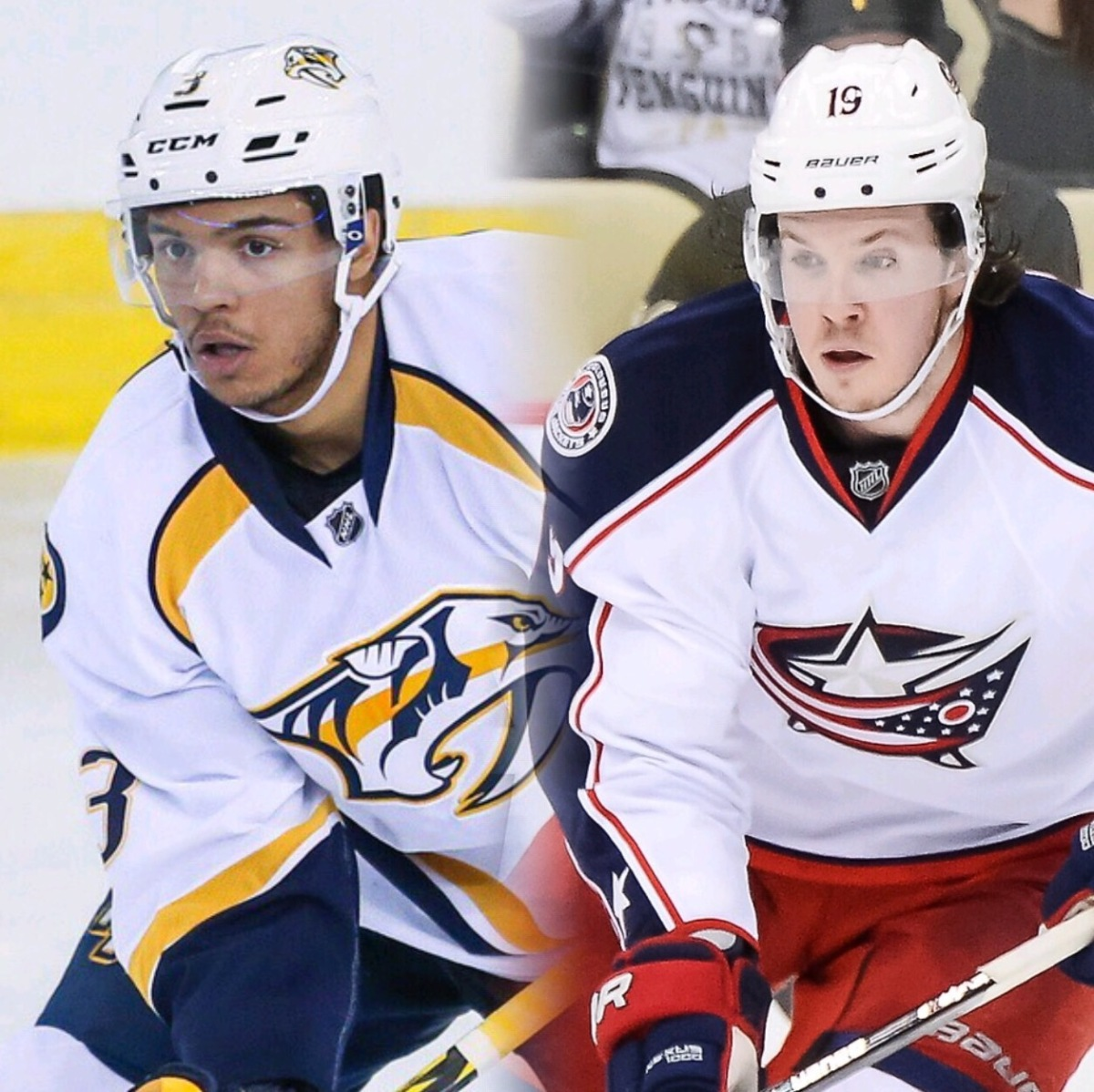 Who Got The Better Hair In The Johansen/Jones Trade?