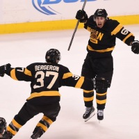 3 Thoughts: Bruins Beat The Refs And The Leafs