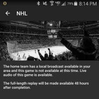 Yahoo! to Stream NHL Games for Free