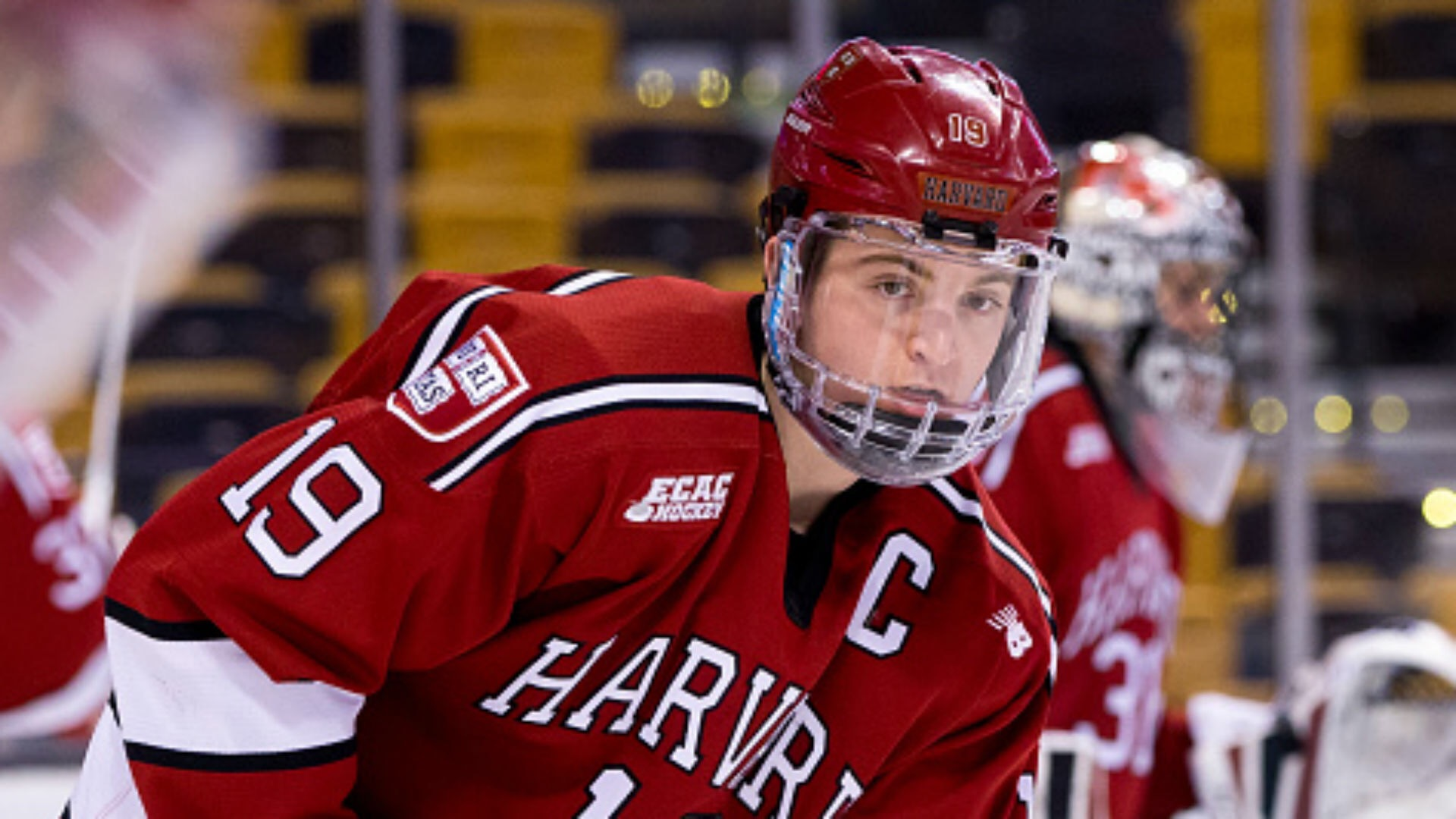 Who The Bruins Should Have Meet With Vesey Today Bostonpucks
