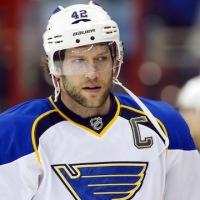 Bruins Signing Backes Defines Cap Era NHL