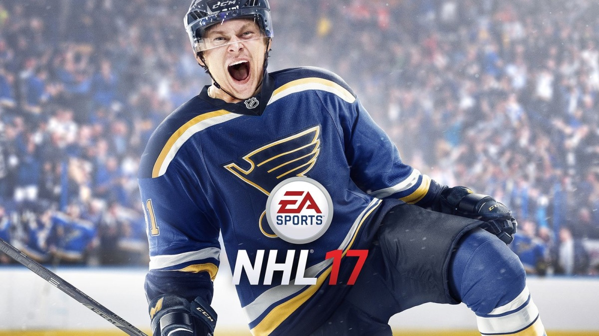 "EA ""NHL 17 Beta"" Review"