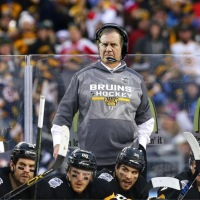 Bruins Could Learn From The Patriots