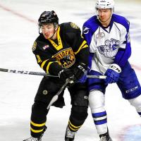 Bruins Year End Prospect Review