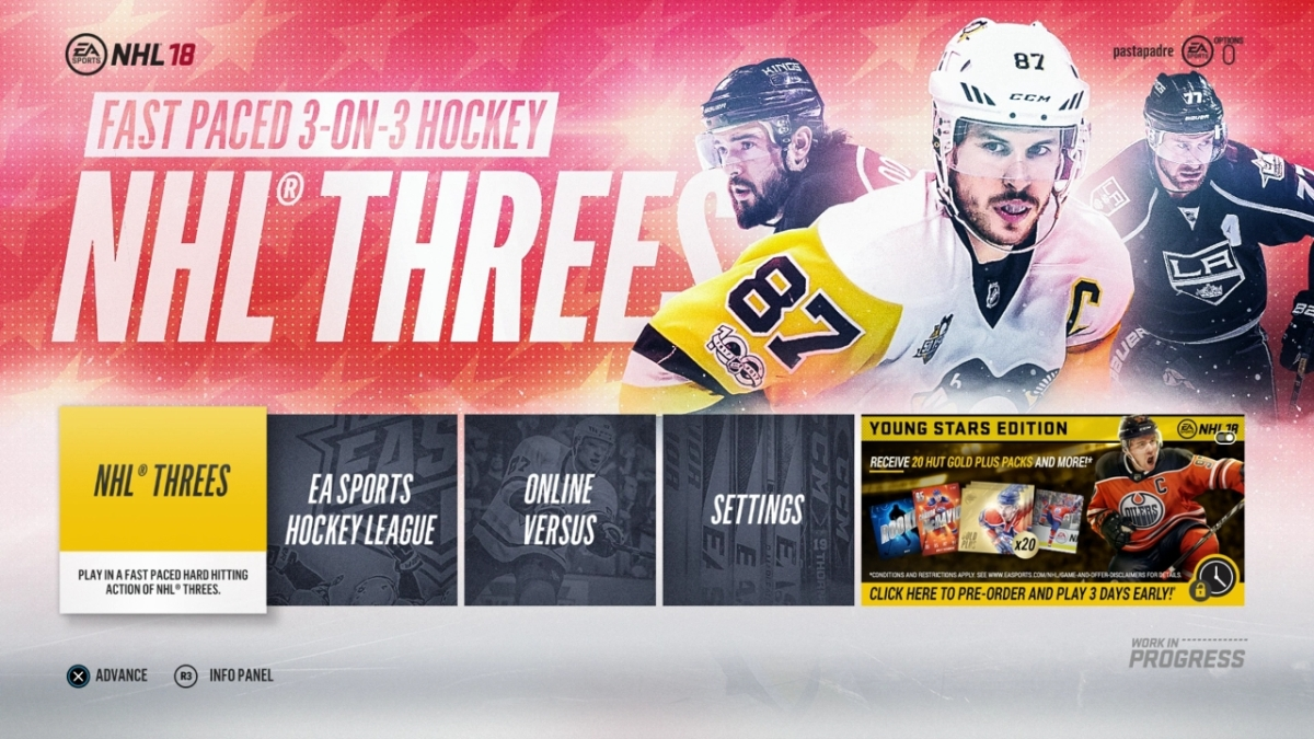 NHL 18 Beta Review: More Of The Same