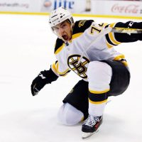 Left Wing Competition Is The Biggest Competition In Bruins Camp