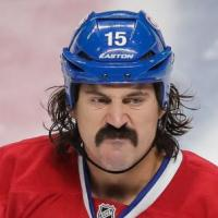 Parros A Fantastic Hire By The NHL