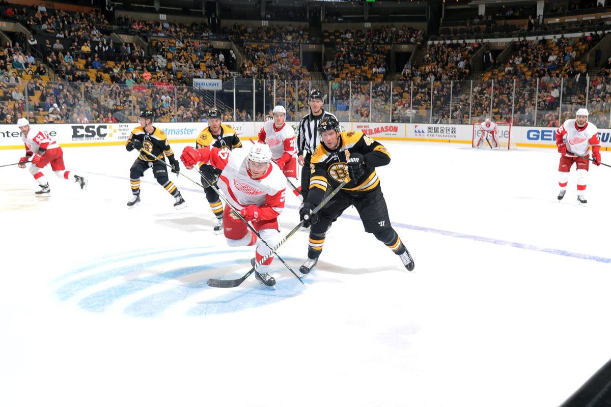 B's Kids Entertain In Win Over Wings