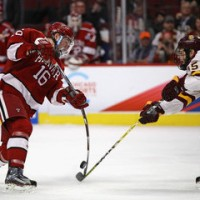 "BostonPucks.com ""Prospect of the Week"": Ryan Donato"