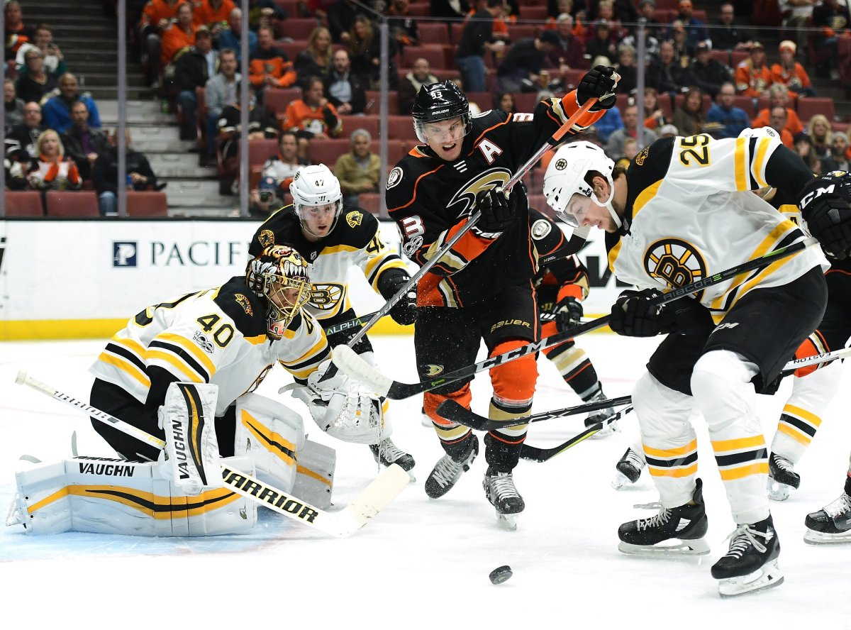 More Of The Same For The (P)Bruins