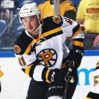 BostonPucks.com Prospect of the Week: Zach Senyshyn