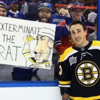 Brad Marchand Wins The All-Star Game
