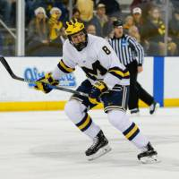 BostonPucks.com Prospect of the Week: Jack Becker