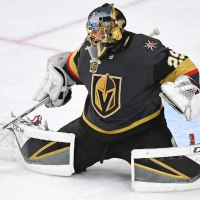 Marc-Andre Fleury Just Fleeced Vegas